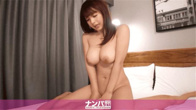 200GANA-1704 Rika Maji Friend, First Shot. 1072 Rika 21 year old drug store byte
