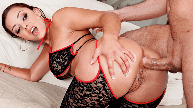 Brazzers 5785 French Open