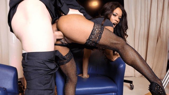 Brazzers 7465 Public Access Pussy