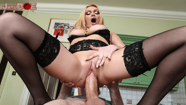 [Brazzers] Amber Jayne & Danny D in What's Good For The Goose 03.16.2018