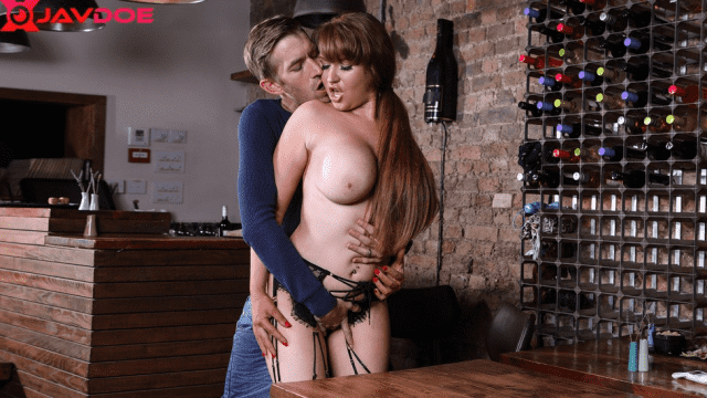 [Brazzers] Ashleigh Devere, Danny D Finally, Some Good Fucking Food 07.15.2018