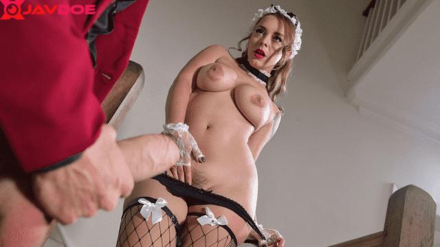 [Brazzers] Liza Del Sierra & Danny D Sexpionage 07.21.2018