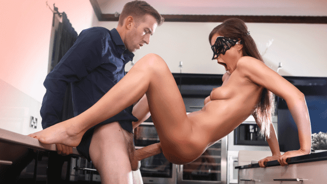 [Brazzers] Tina Kay & Danny D Do Me After Body Sushi 10.25.2018