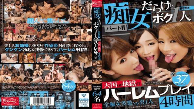 Prestige job-013 Working Woman 2 vol. 15
