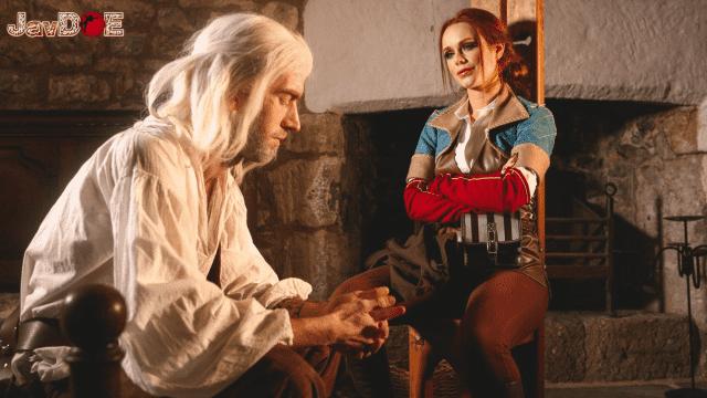 [Digitalplayground] Ella Hughes & Danny D in The Bewitcher: A DP XXX Parody 03.10.2018