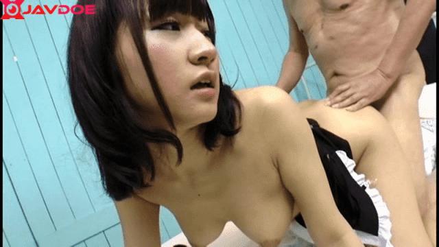 GloryQuest ACY-002 Fresh Face! Maho Tsutsumi Faces 5 Trials