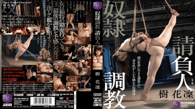 Attackers jbd-183 Slave Torture Contractor Karin Itsuki