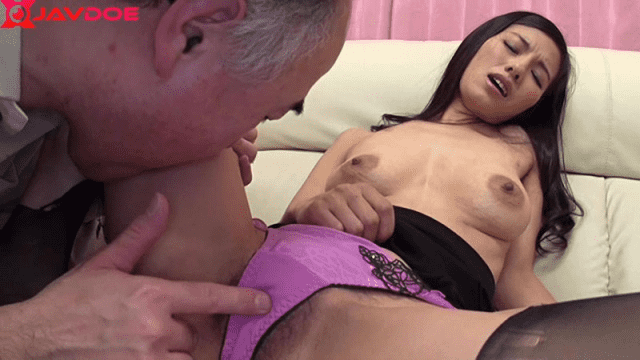 Kouyachou WPE-38 Married Sales Lady Muto Linking The Father-in-law And Cum Contract Ayaka