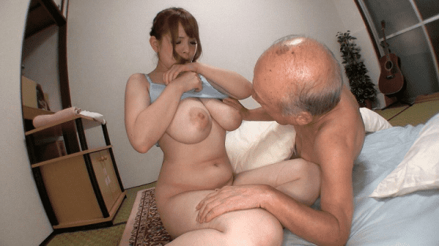 MaguroProducts ABNOMAL-034 An assimilating bustling abundant busty pours oil into parents' sexual desire