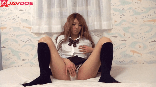 Unfinished URSH-005 Small Tits 005 Himesaki Ruri A Compliant Too Shin Obedience