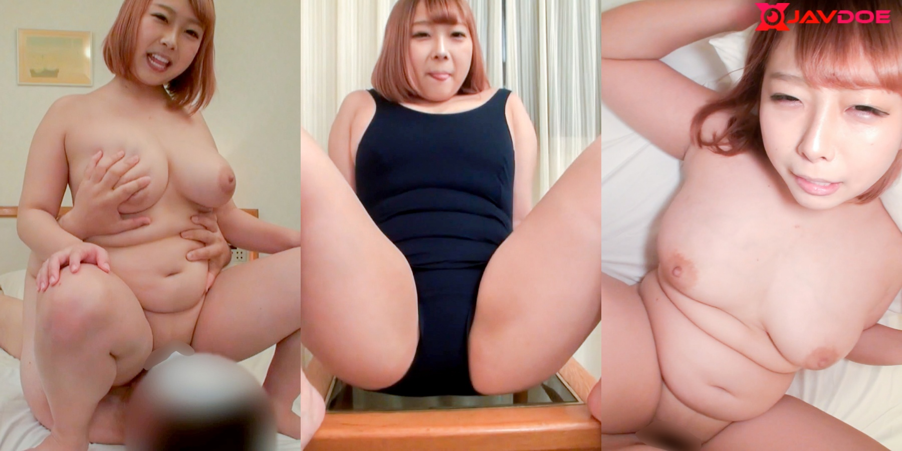 FC2-PPV 1560022 The Second Installment Of The Familiar G-cup Chubby Girl Rio