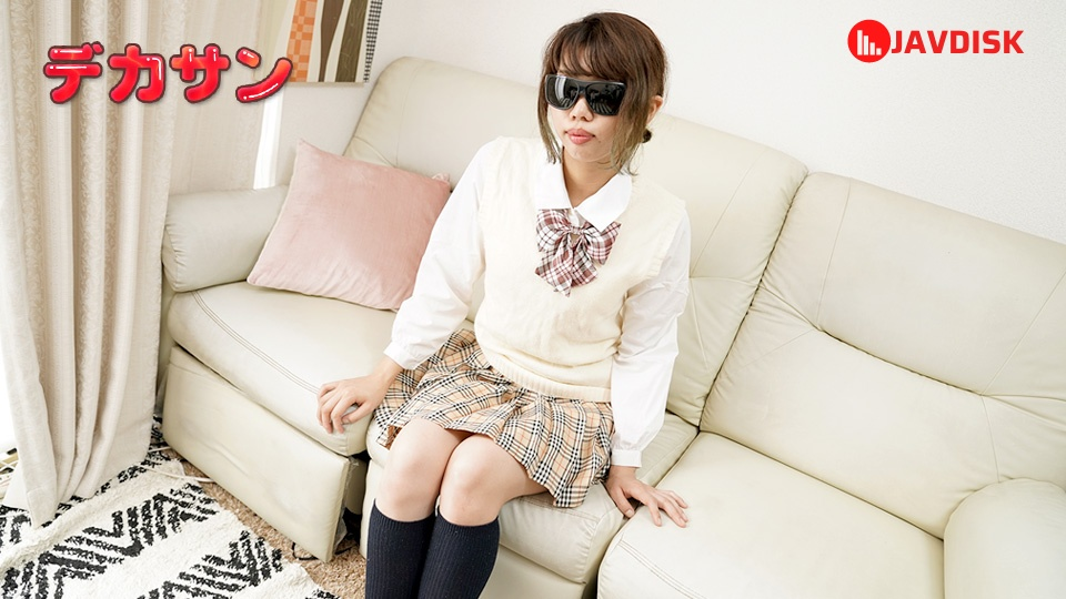 10Musume 042521_01 Big Sunglasses Girl Who Doesn T Want To Be On Camera Wants To Be Creampied