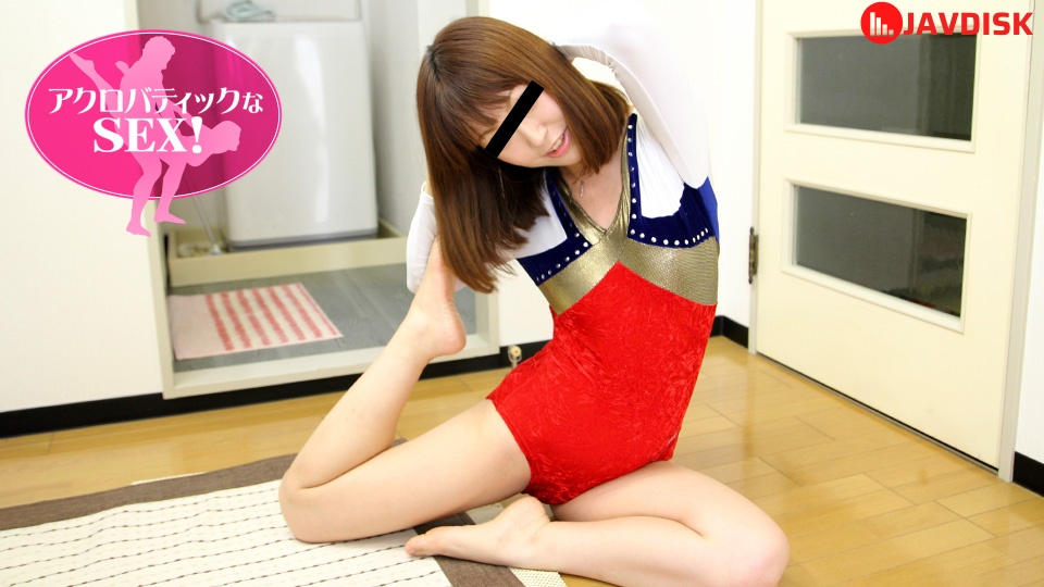 10Musume 042921_01 Acrobatic SEX Soft Body Yoga Sex With Popular Call-girl