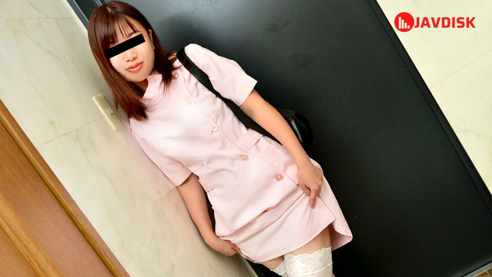 10Musume 092121_01 An Angel In White Uniform Monopolizes Your Cock