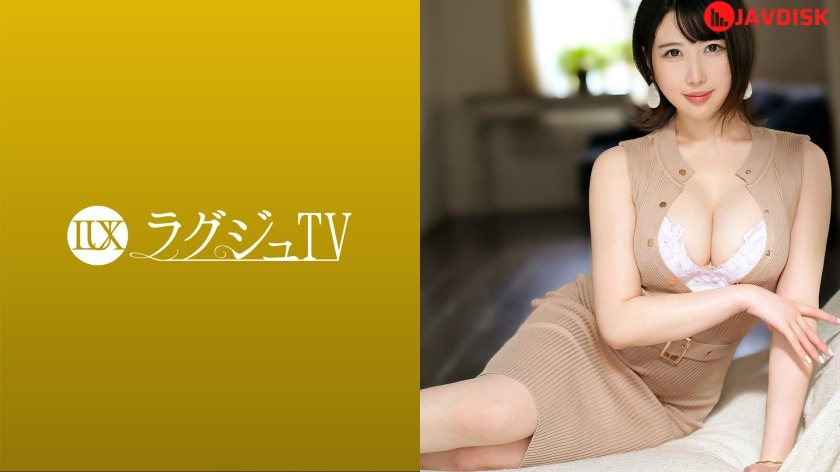 259LUXU-1449 Luxury TV 1469 In Contrast To The Gentle And Gentle Atmosphere An Older Sister Who Has A Wealth Of One Night Experience And A Commitment