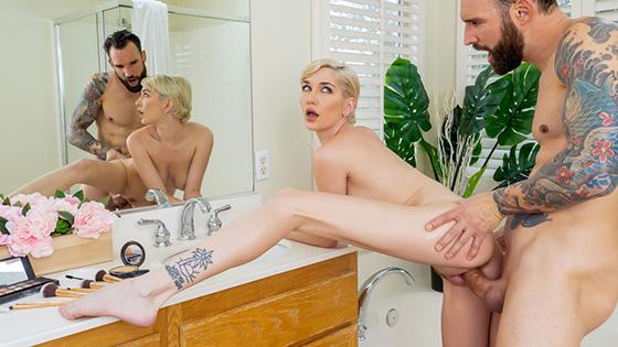 [RKPrime 02-26-2021] Pervert In The Bathroom